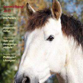 Nur diese Woche: Sammelband 2011 zum halben Preis
