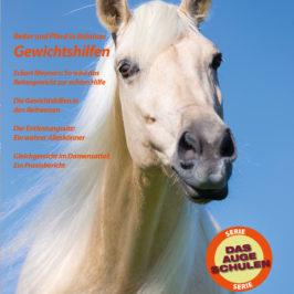 Reiter und Pferd in Balance: Die Gewichtshilfen