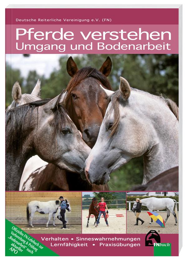 Pferderassen Buch