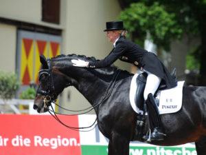 Jessica von Bredow-Werndl. Foto: Bärbel Schnell
