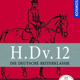 Die H.dV.12: Das Standardwerk für jeden Reiter