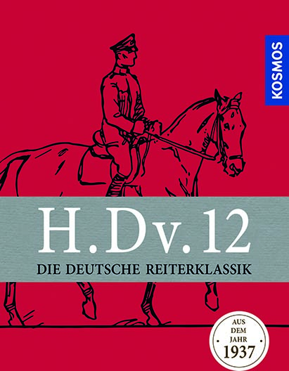 Cover der H.Dv.12