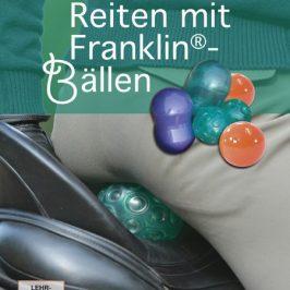 DVD: Reiten mit Franklin Bällen