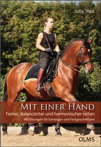 """Nur bis Freitag günstiger: Buch """"Mit einer Hand"""""""