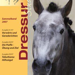 Schnäppchen der Woche: Sammelband 2007 zum halben Preis