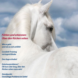 Neues E-Paper: Über den Rücken reiten